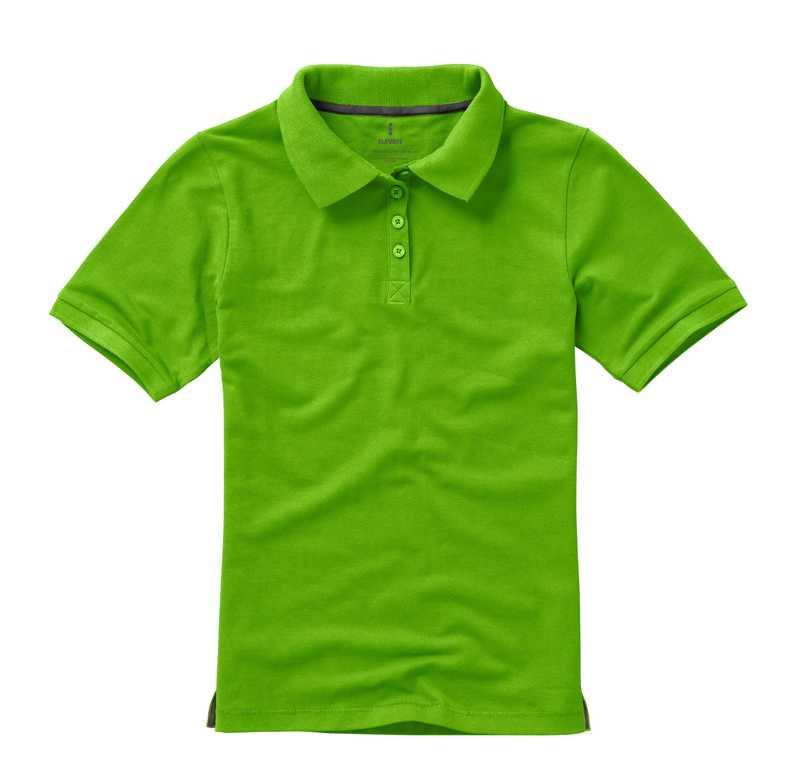 Calgary dámská polokošile zelená