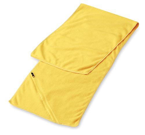 Ručník žlutý