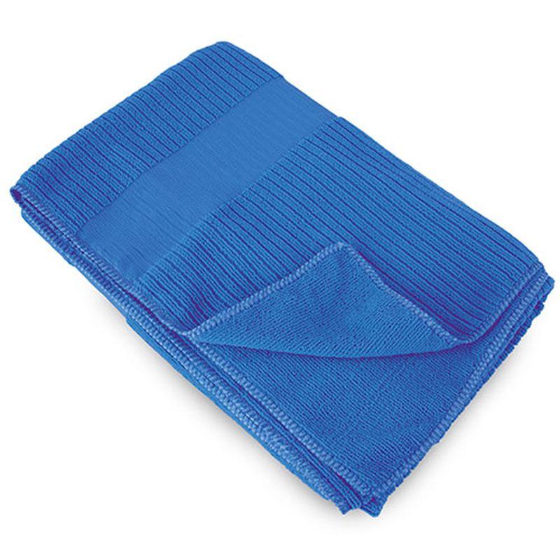 Ručník Kalafont modrý