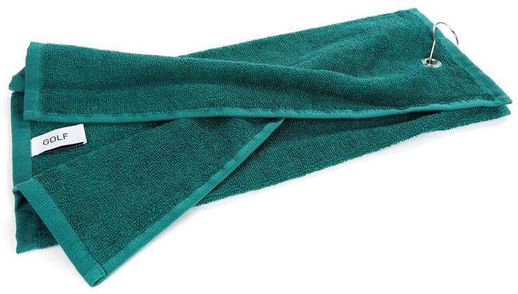 Bavlněný ručník golf 400g