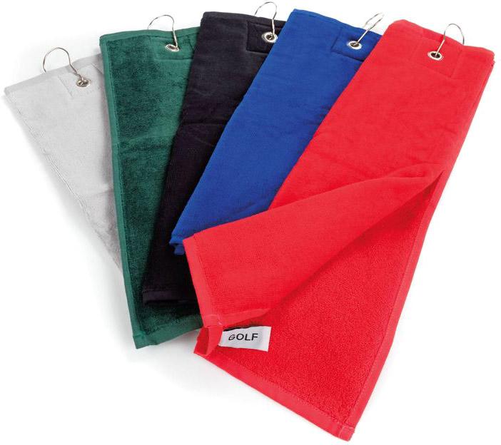 Bavlněný ručník golf 480g