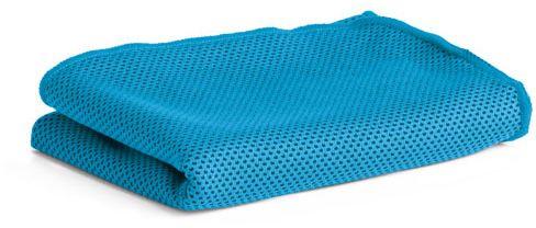 Sportovní ručník.