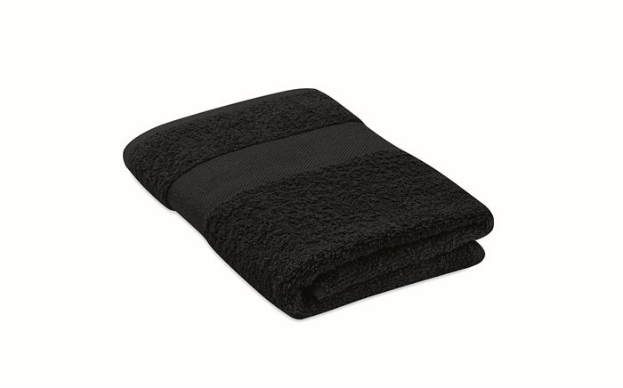 TERRY ručník přírodní bavlna 100x50
