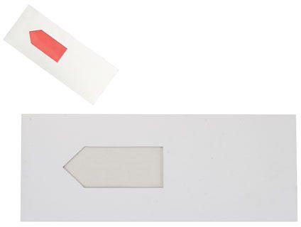 Papírový obal na kravatu