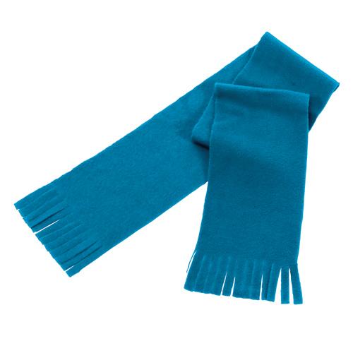 Anut modrý šátek