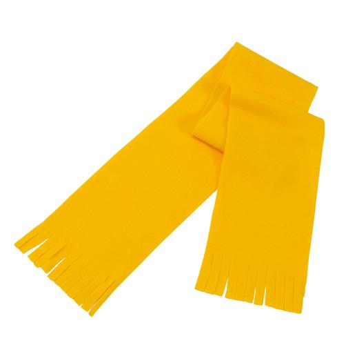 Anut žlutý šátek