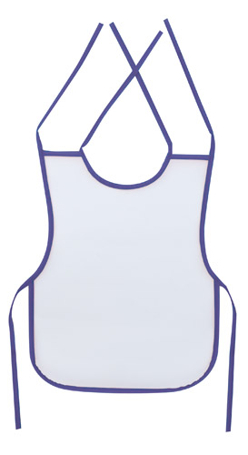 Subi modrý bryndáček