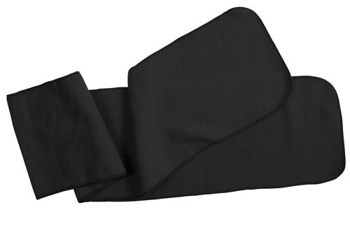 Montana černá šála