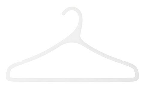 Merchel bílé ramínko