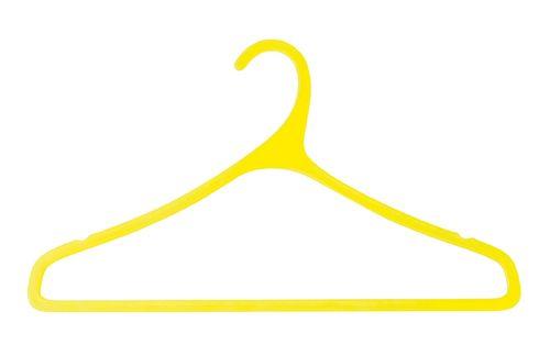 Merchel žluté ramínko