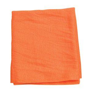 Jolie oranžový víceúčelový šátek