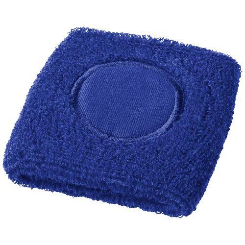 Nátepník Hyper modrý