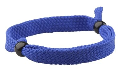 Mitjansi modrý náramek