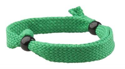 Mitjansi zelený náramek