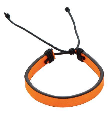 Katil oranžový náramek