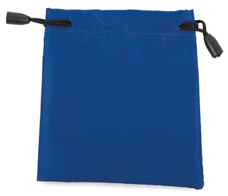 Váček modrý