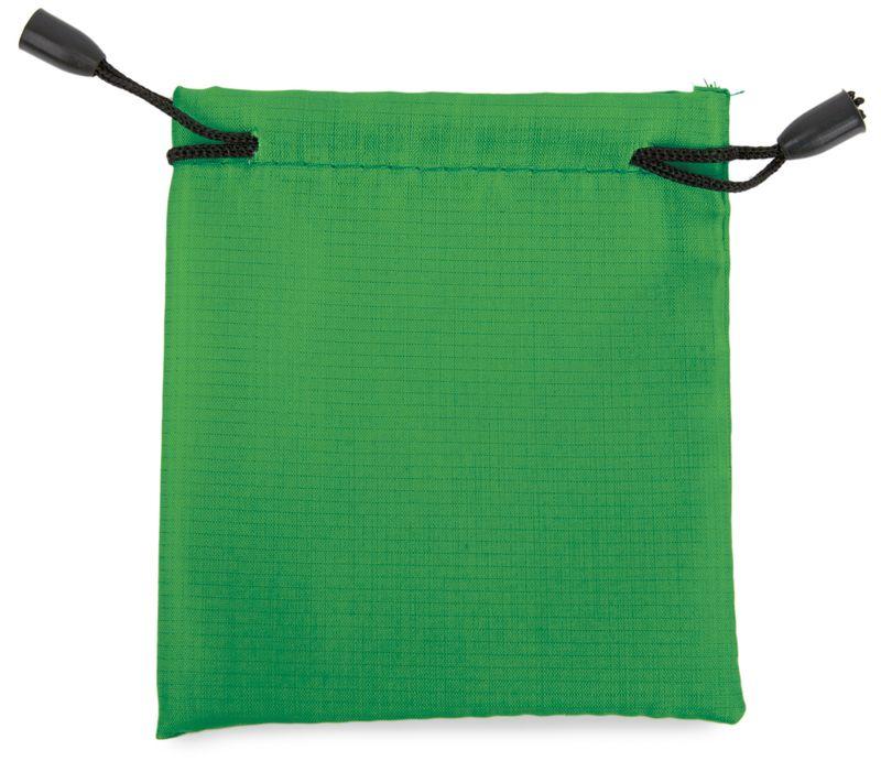 Váček zelený