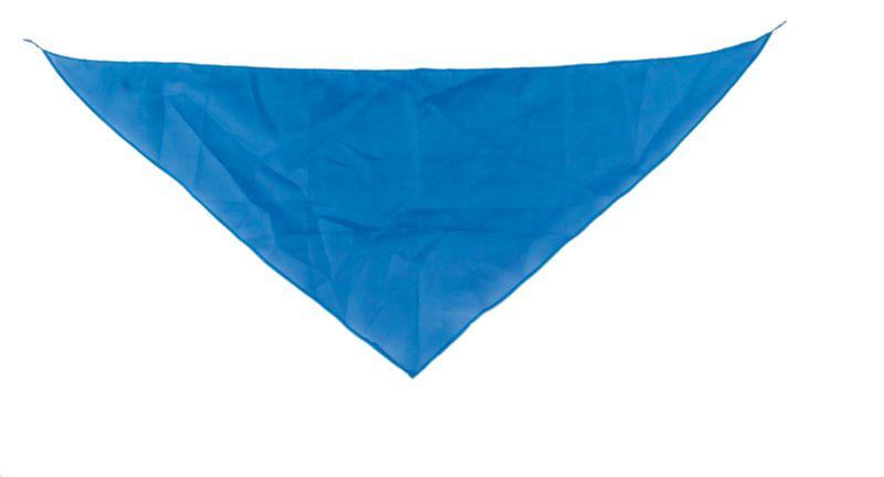 Šátek tmavě modrý