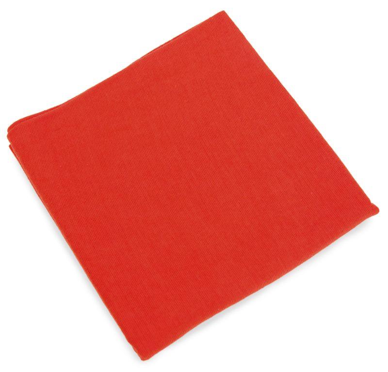 Multifunkční šátek červený