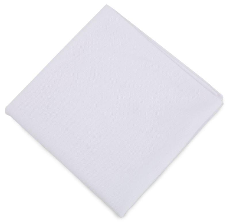 Multifunkční šátek bílý