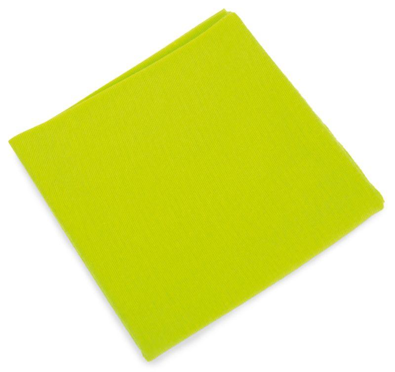 Multifunkční šátek světle zelený