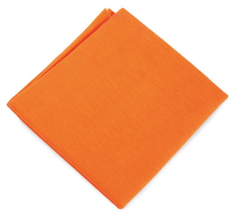 Multifunkční šátek oranžový