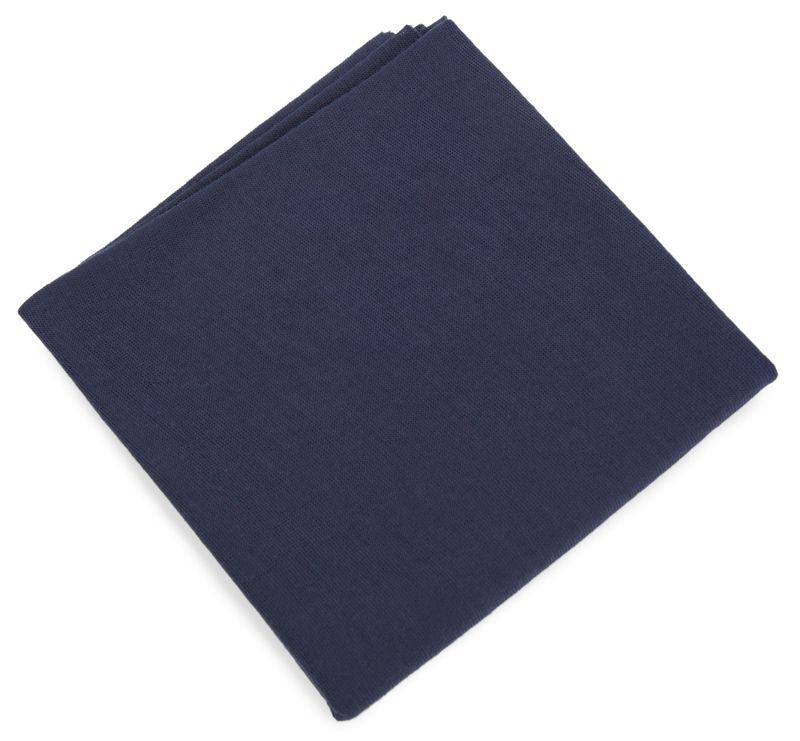 Multifunkční šátek tmavě modrý