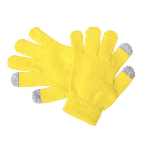 Pigun dotykové rukavice pro děti