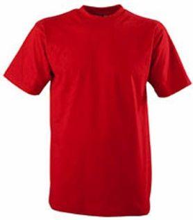 Triko 150 tmavě červená SLAZENGER