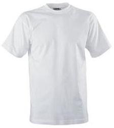 Dětské triko 150 bílá