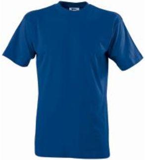 Dětské triko 150 royal modrá klasik