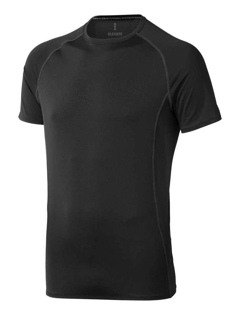Kingston CoolFit triko černé
