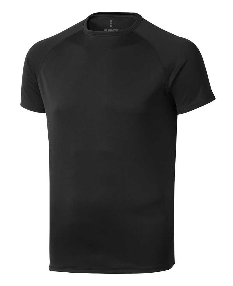 Niagara CoolFit triko černé
