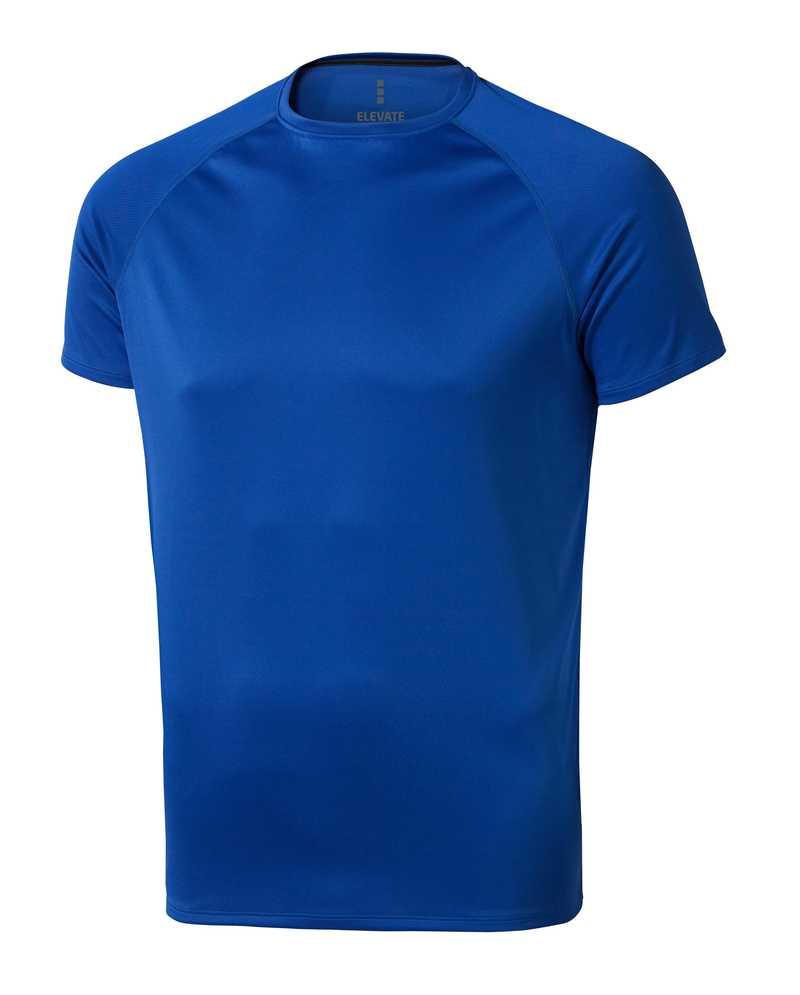 Niagara CoolFit triko modré
