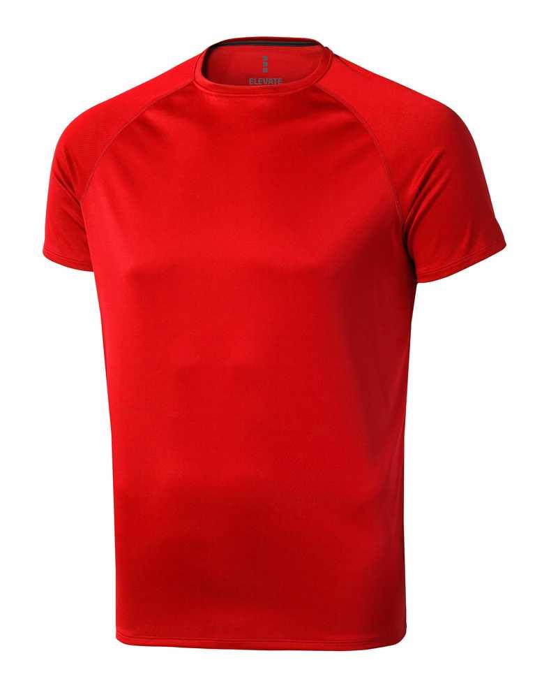 Niagara CoolFit triko červené
