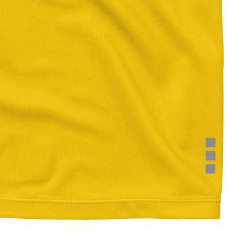 Niagara CoolFit triko žluté