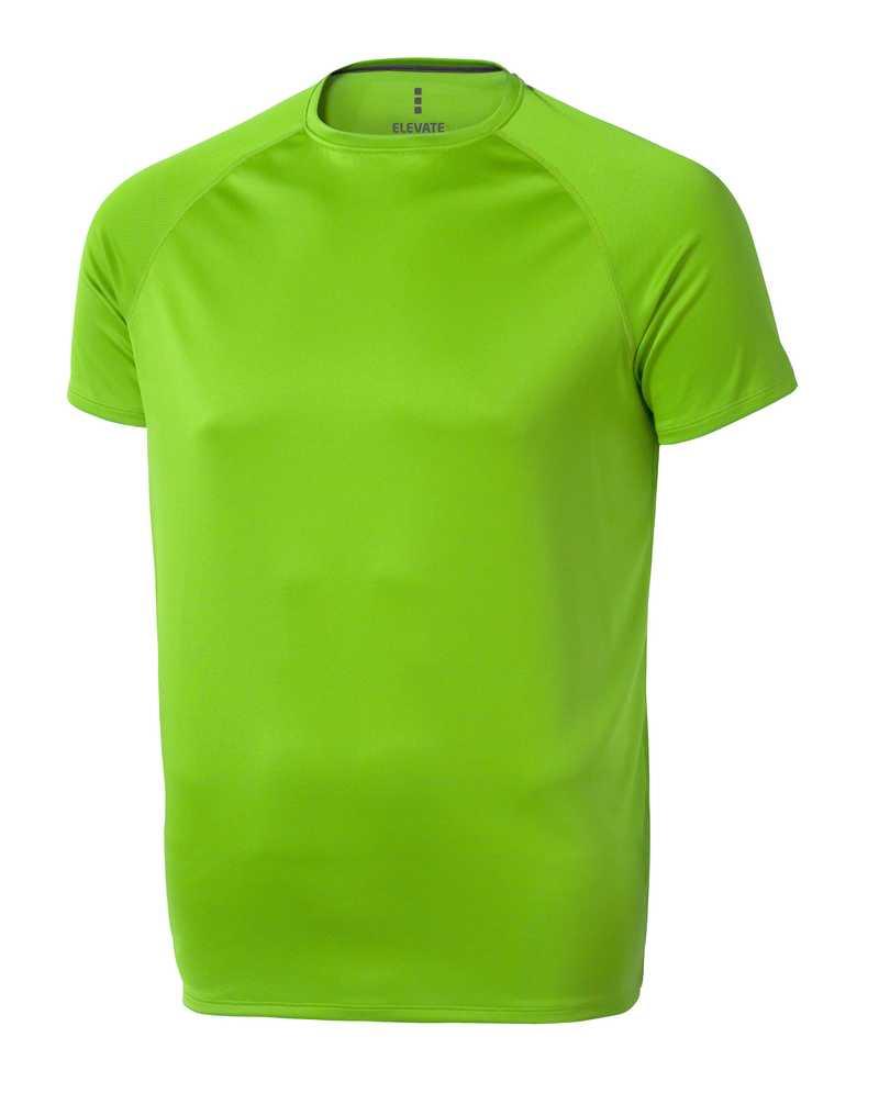 Niagara CoolFit triko zelené