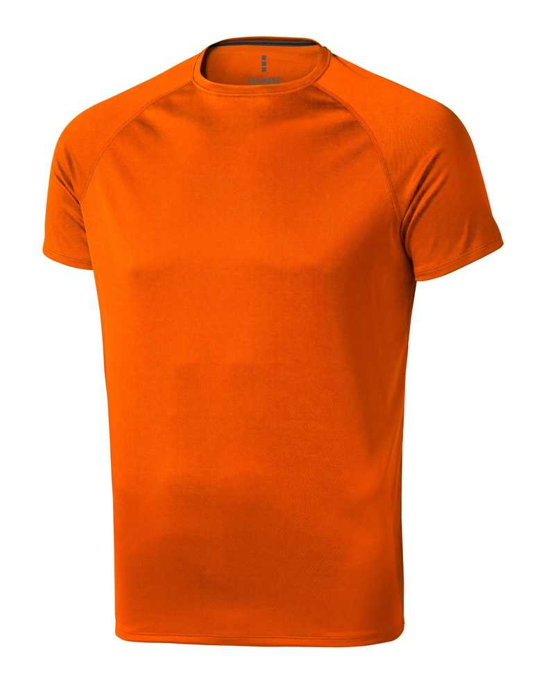 Niagara CoolFit triko oranžové