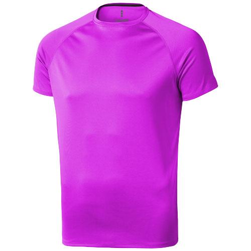 Niagara CF Tee, Neon Pink, XS