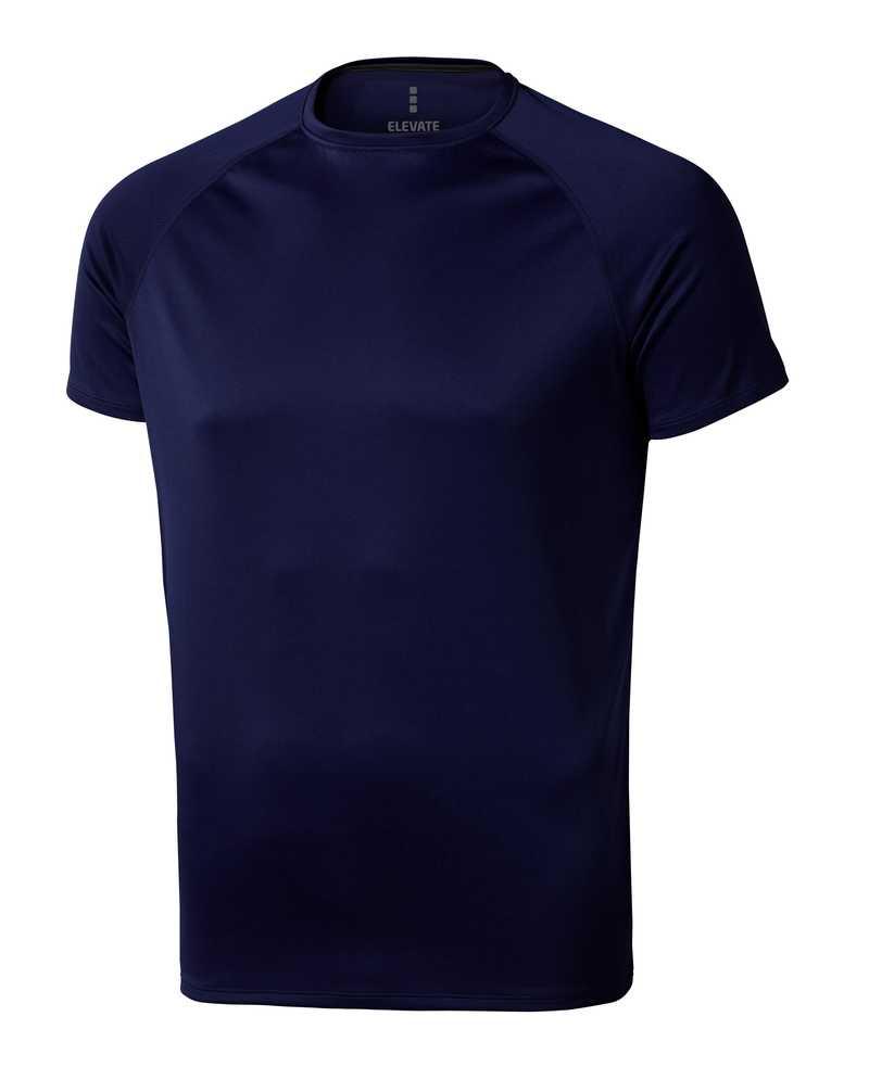 Niagara CoolFit triko tmavě modré