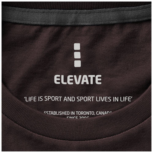 Nanaimo triko Elevate 160 g hnědé