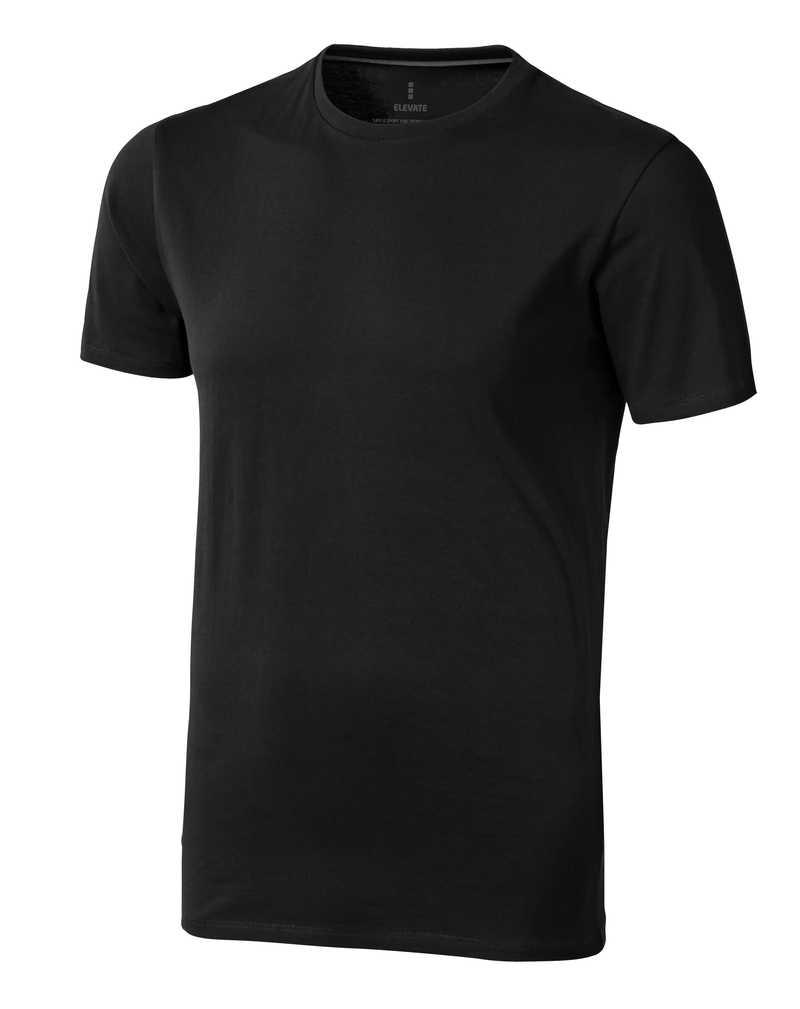 Nanaimo triko Elevate 160 g černé