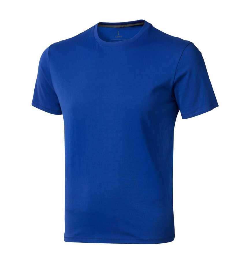 Nanaimo triko Elevate 160 g modré