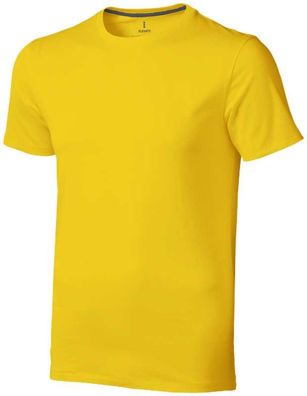 Nanaimo triko Elevate 160 g žluté
