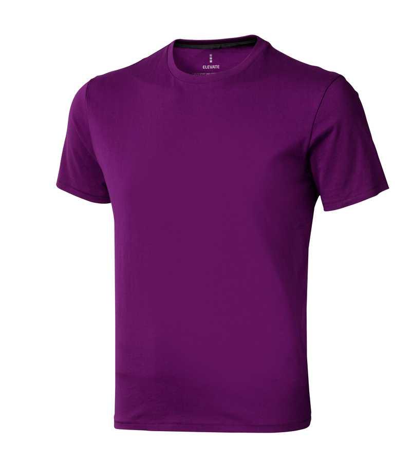 Nanaimo triko Elevate 160 g fialové