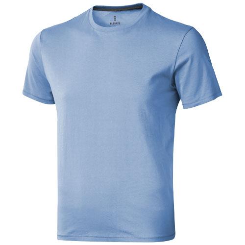 Nanaimo triko Elevate 160 g světle modré