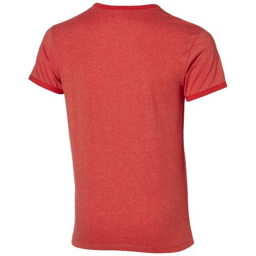 Chip červené triko