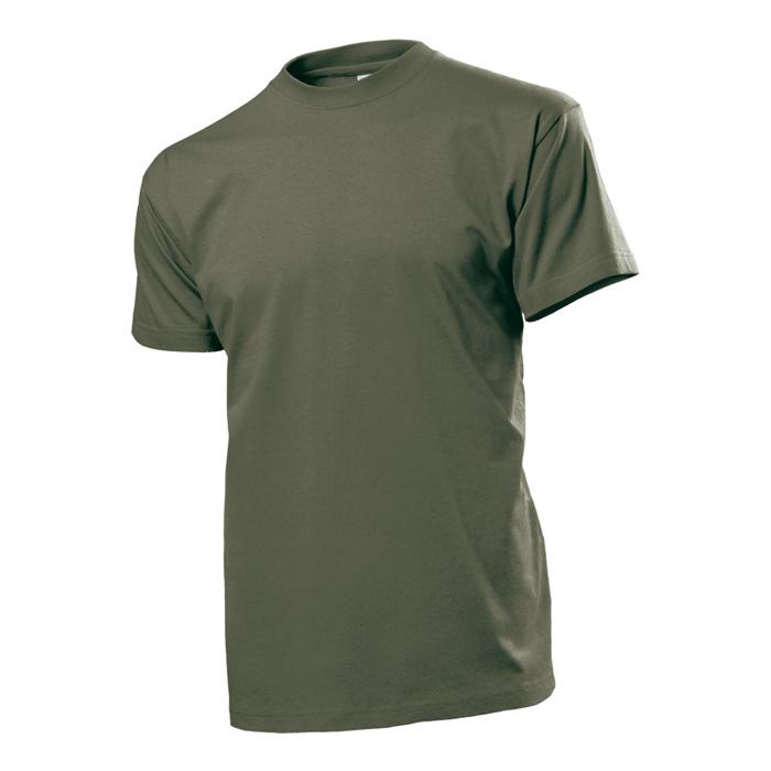 Pánské tričko Stedman 185