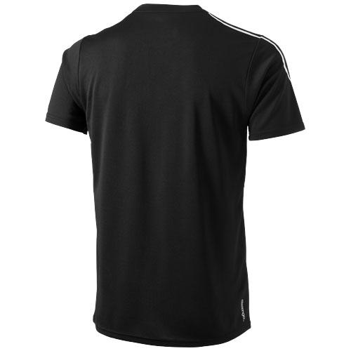 CoolFit triko Baseline černé