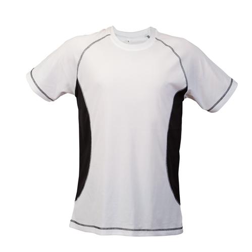 Combi černé tričko
